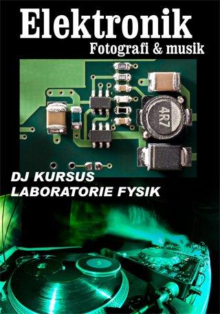 Elektronik og foto og musik