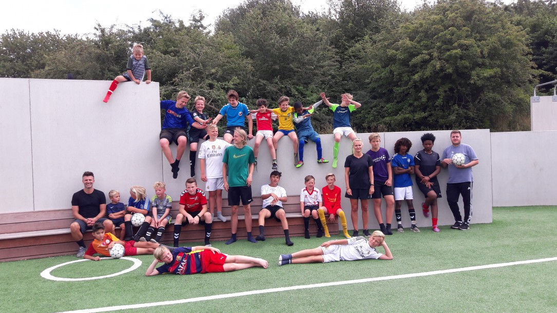 Fodboldskole torsdag  (4)
