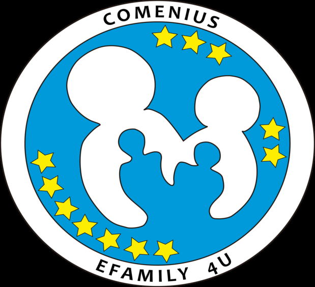 logo comenius