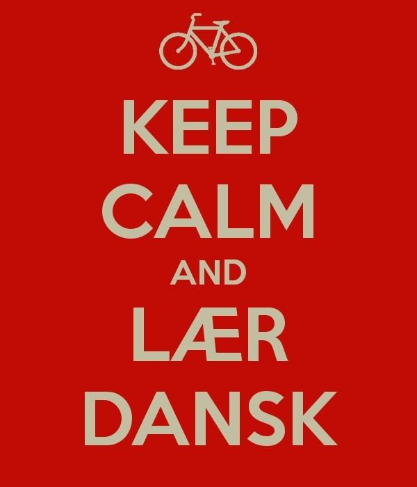 dansk - engelsk
