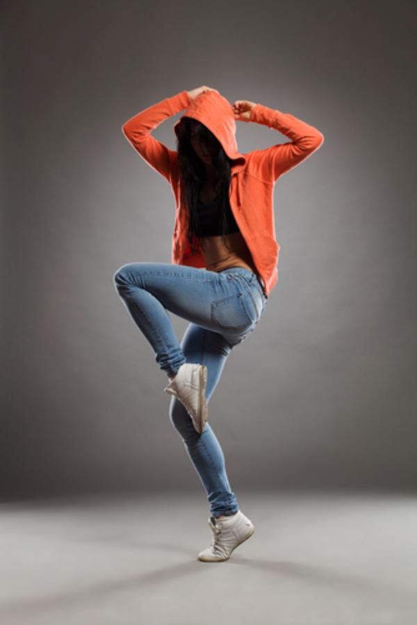 danse billede