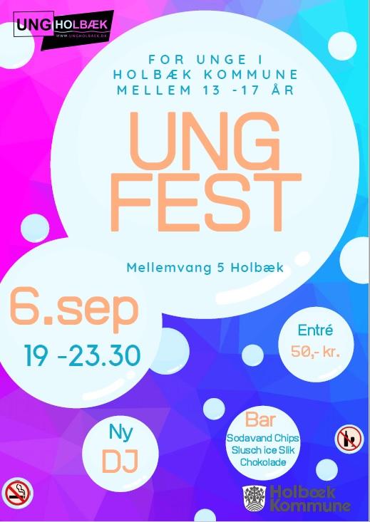 ungfest