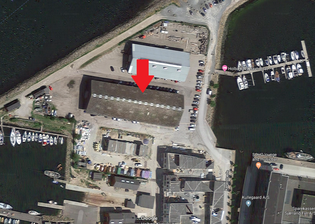 Grejbank adr.. Kanalstræde 21 (kystliv) dk-4300 holbæk.