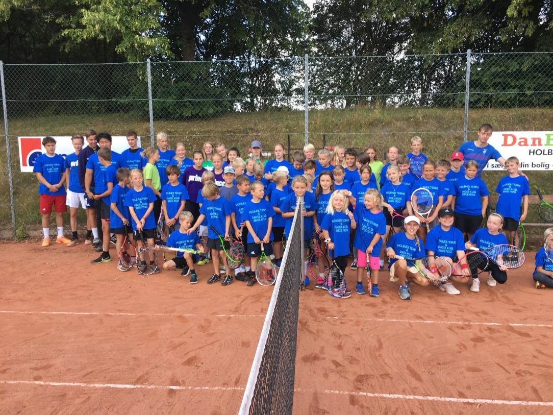 Holbæk Tennisklub