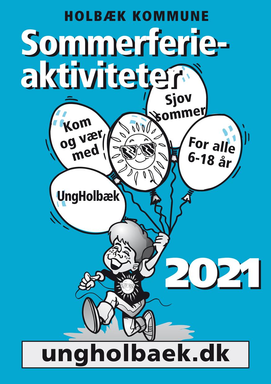 A5 sommerferieaktiviteter 2021